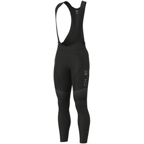 Alé Cycling PR-S Dots WR Bib Tights Men black-grey